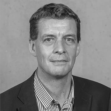 Professor Andrew Morris