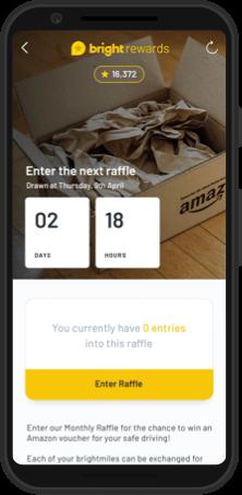 Rewards phone