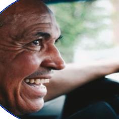 Driving Enjoyment